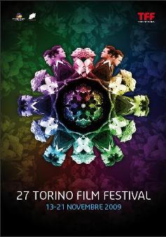<p>Locandina del Torino Film Festival 2009</p>