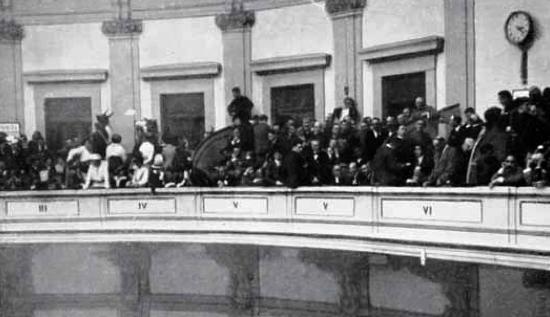 Cultura italia un patrimonio da esplorare for Storia del parlamento italiano