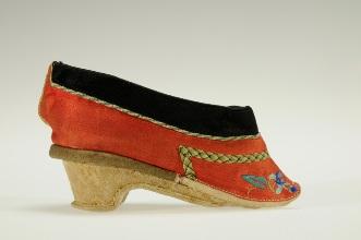 pretty nice 855c1 86f4d scarpe cinesi