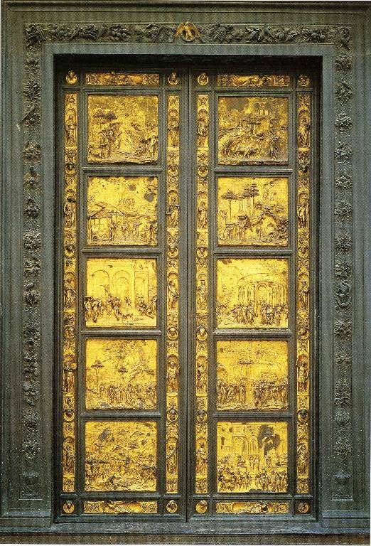 Cultura italia un patrimonio da esplorare - La terza porta ...