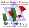 stella di david e tricolore