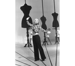Raffaella Carrà, Canzonissima, 1971, Rai Teche