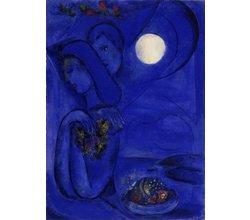 Cultura Italia, un patrimonio da esplorare Chagall Ferrat