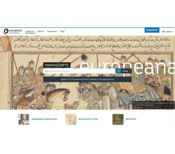 Europeana Manuscripts