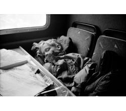 Hallgerður Hallgrímsdóttir, Untitled, 2012, stampa inkjet; © Hallgerður Hallgrímsdóttir; collezione Fondazione Cassa di Risparmio di Modena