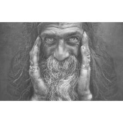 "Lee Jeffries, mostra ""Homeless"""