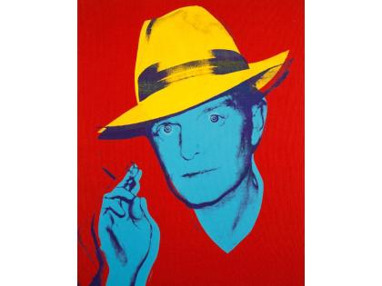 "mostra ""Andy Warhol Superstar!"""