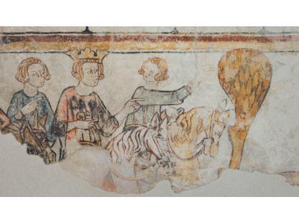 Cultura Italia Carlo Magno Va Alla Guerra Il Medioevo Cavalleresco Tra Italia E Francia