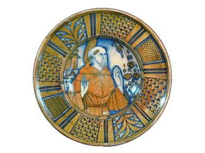 Museo Della Ceramica Di Deruta.Cultura Italia In Umbria Sulla Via Della Ceramica
