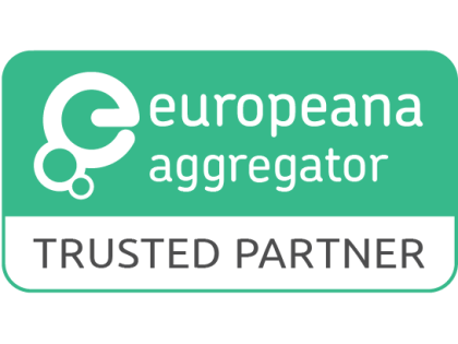 [logo degli Europeana Aggregator Trusted Partners]