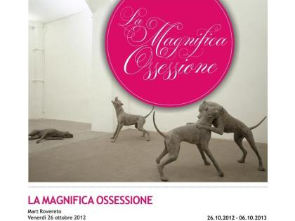 """The Magnificent Obsession"""