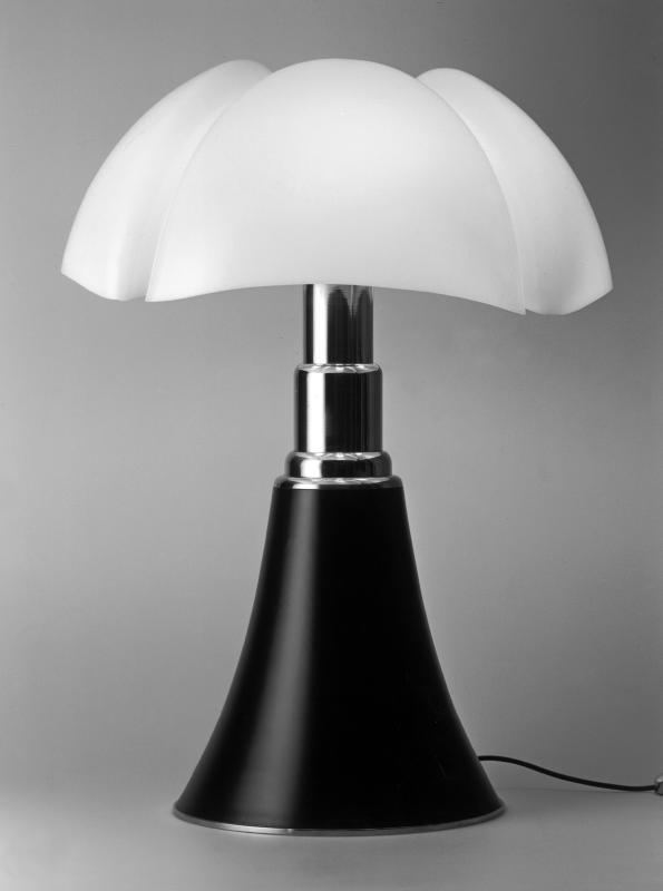 Cultura italia un patrimonio da esplorare - Lampada da tavolo pipistrello ...