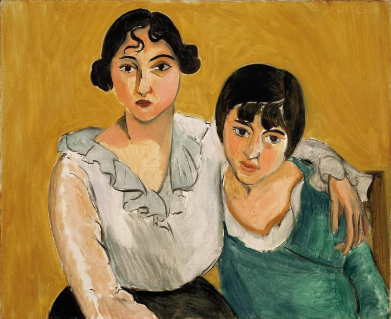 La mostra di Matisse a Ferrara | Artribune