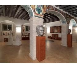 Cultura italia un patrimonio da esplorare for Museo d arte moderna e contemporanea di trento e rovereto